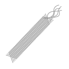 reinforcement furnace icon